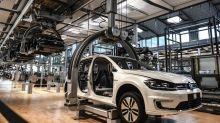 Volkswagen va a agrupar sus fábricas de componentes en una nueva división