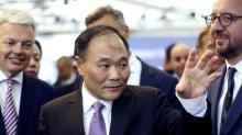 Bilionário chinês Li Shufu torna-se maior acionista da Daimler