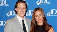 Meghan Markle's Ex-Husband, Trevor Engelson, Gets Engaged After Royal Wedding