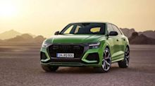 Audi's most-powerful SUV is launching in India on August 27