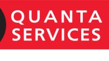 Quanta Services Initiates Quarterly Cash Dividend