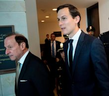 Attorney for Jared Kushner and a Trump fundraiser investigated by DOJ in alleged bribery-for-pardon scheme