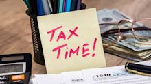What should you do with your tax return refund?