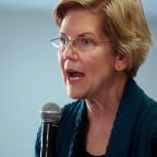Warren calls for scrapping U.S. electoral college in 2020 televised town hall