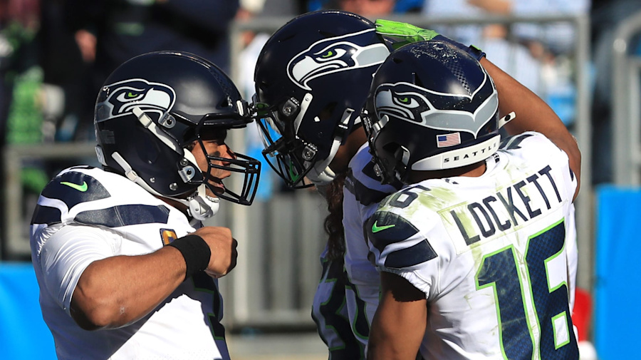 2021 Seahawks set to be a top best ball offense