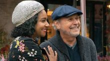 How Billy Crystal unwittingly helped 'Here Today' co-star Tiffany Haddish hook up with Common