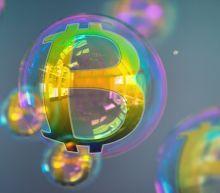 Bitcoin is still a bubble despite price crash: BofA survey