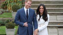 Harry et Meghan dévoilent leur première photo officielle depuis leur retrait de la famille royale
