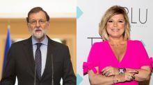 Mariano Rajoy, el nuevo vecino de Terelu