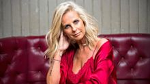 Ulrika Jonsson's Stocking Filler ad for mature dating app banned for being 'offensive'