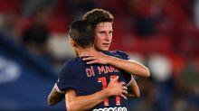 Draxler's PSG future still uncertain as Tuchel praises 'unbelievable' Di Maria