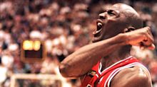 MJ's greatest strength? He understood what fans wanted