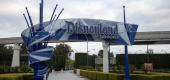 Disney's Disneyland and California Adventure theme parks in Southern California are now closed due to the coronavirus outbreak. (Reuters)