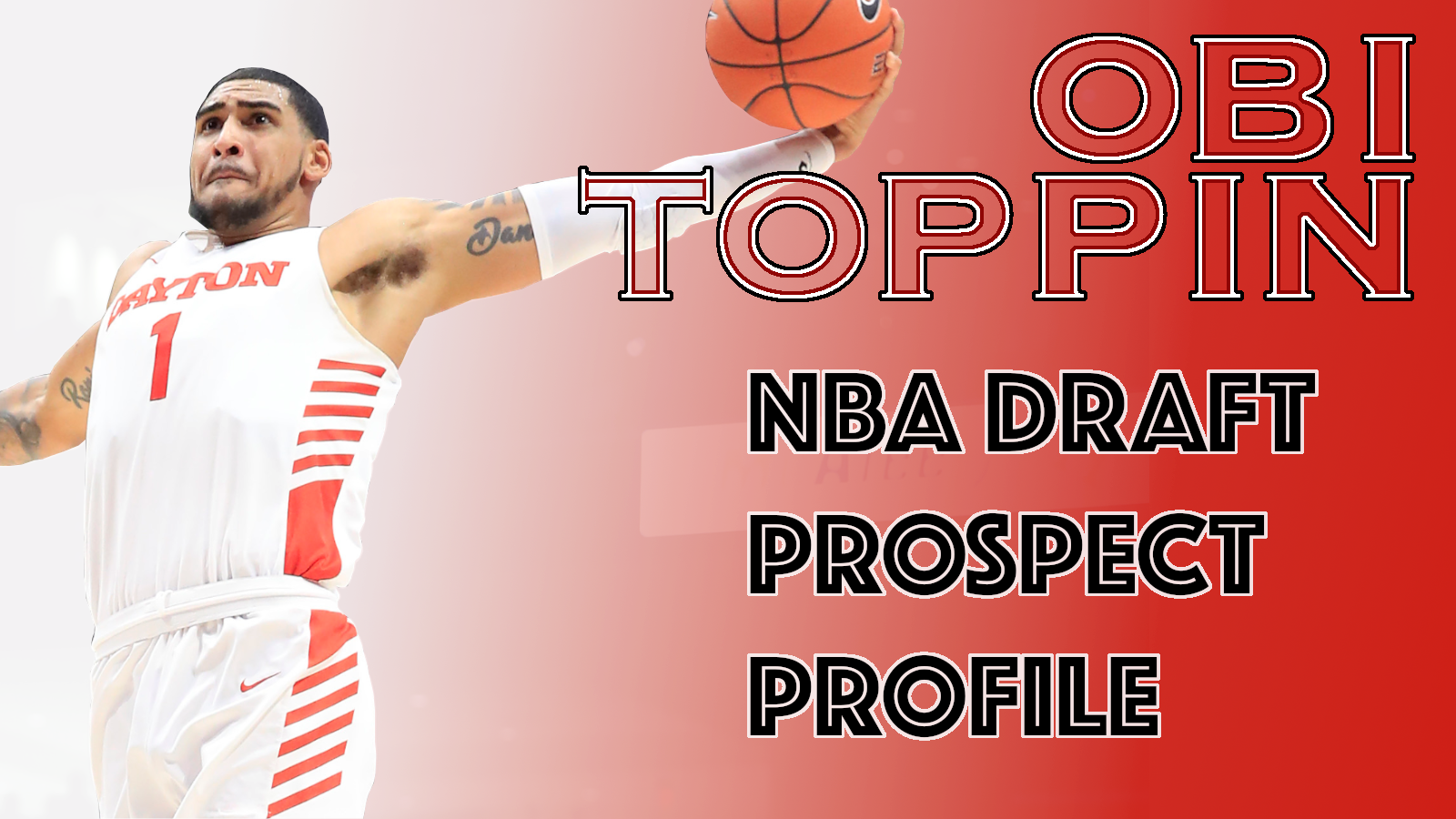 Nba Draft Prospect Profile Why Obi Toppin Isn T Worth The No 1 Pick