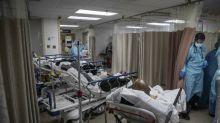 US Records 1,169 Coronavirus Fatalities, New Global Daily High: Johns Hopkins
