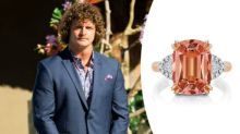 Who ended up with The Bachelor's $20k ring?