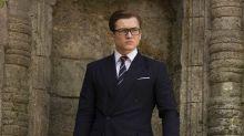 'Kingsman 3' already has a script, says Taron Egerton