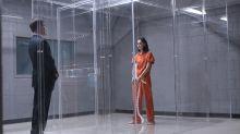 """Steven Moyer star di The Gifted: """"È un'allegoria della società di oggi"""""""