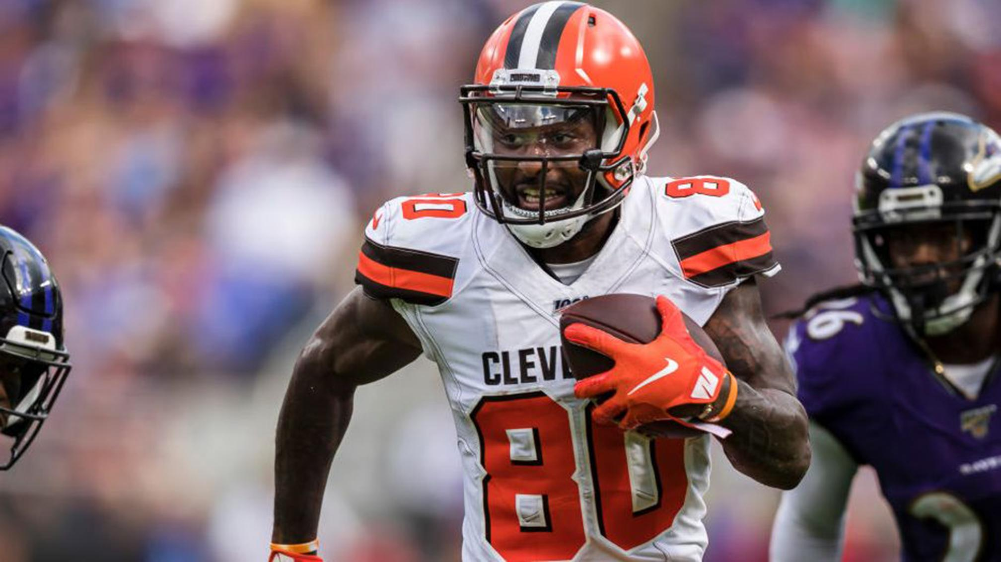 NFL Week 14 WR/CB Matchups and TE Analysis