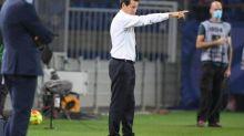 Foot - L1 - Lyon - Rudi Garcia (Lyon) : «On n'a jamais été en défaut» à Montpellier (1-2)