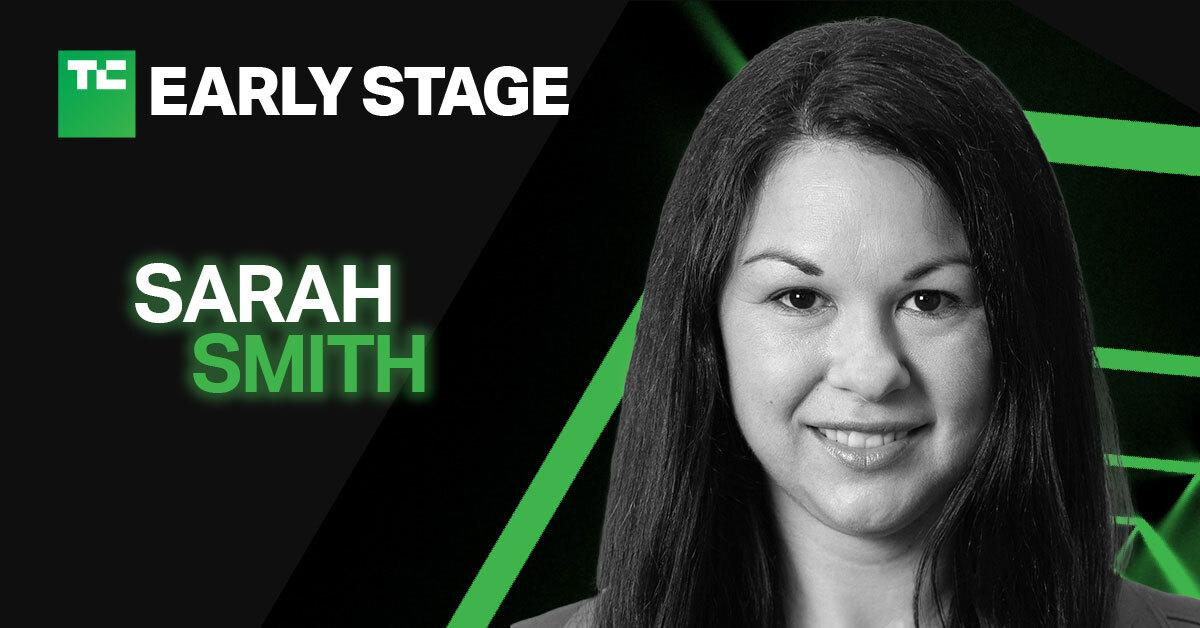 Bain's Sarah Smith, former head of HR at Quora, will share the recruiting playbook at Early Stage