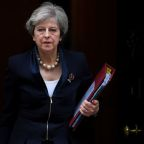 UK government averts Brexit rebellion, giving ground on EU rights plan