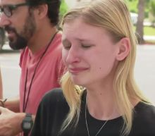 Santa Fe High School shooting survivor: 'There was nothing we could do but run'