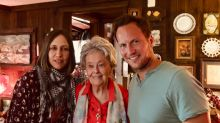 """""""The Conjuring"""" stars saddened by Lorraine Warren's passing"""