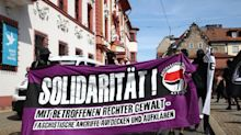 Verletzte bei rassistischer Attacke in Erfurt