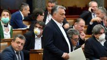 Forderungen in der EU nach Sanktionen gegen Ungarn wegen Notstandsgesetzes