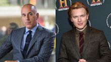 Ronan Farrow rejects Matt Lauer's criticism of 'Catch and Kill': It 'was thoroughly reported and fact-checked'