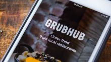 Amazon Threatens Grubhub As It Expands Food-Delivery Services
