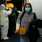 Wuhan, China, and at least 11 other cities have been quarantined as China attempts to halt the spread of the coronavirus. That's about 33 million people on lockdown.