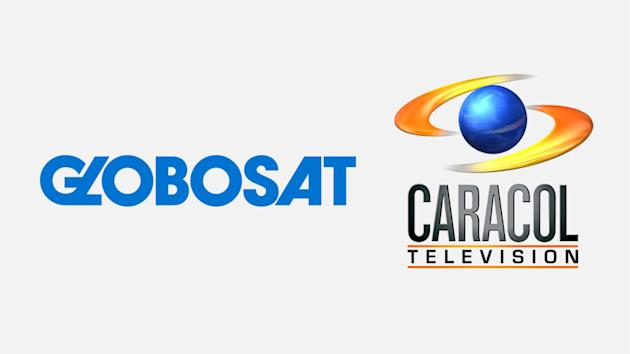 Brazil's Globosat and Colombia's Caracol TV to launch Hispanic pay-TV channel