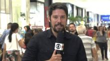 """""""Pedir demissão não foi fácil"""", diz repórter Phelipe Siani, após 15 anos na TV Globo"""