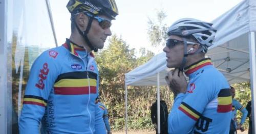 Cyclisme - Avant Philippe Gilbert, déjà des renaissances