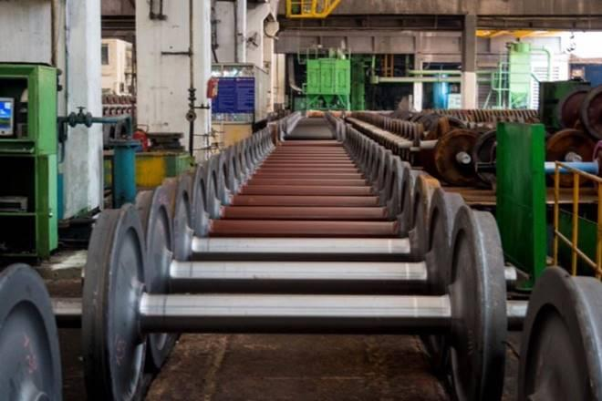 Big accomplishment! Indian Railways Rail Wheel Factory surpasses last year's production in just 9 months
