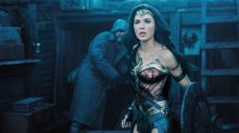 'Wonder Woman 2' moved up to November 2019