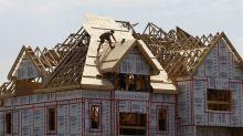 Canadian home prices dip in October as seasonal pressures weigh