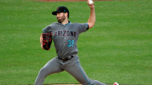 Starting pitcher ranks: Robbie Ray puts it all together in latest Shuffle Up