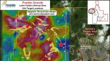 Precipitate Completes Data Review and Delineates Multiple Drill Targets for Pueblo Grande Project in Dominican Republic