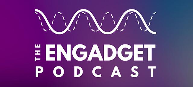 Engadget Podcast: Microsoft's Surface bonanza!