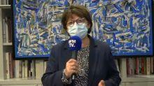 """Coronavirus: Martine Aubry juge """"totalement justifié"""" le passage de Lille en alerte maximale"""