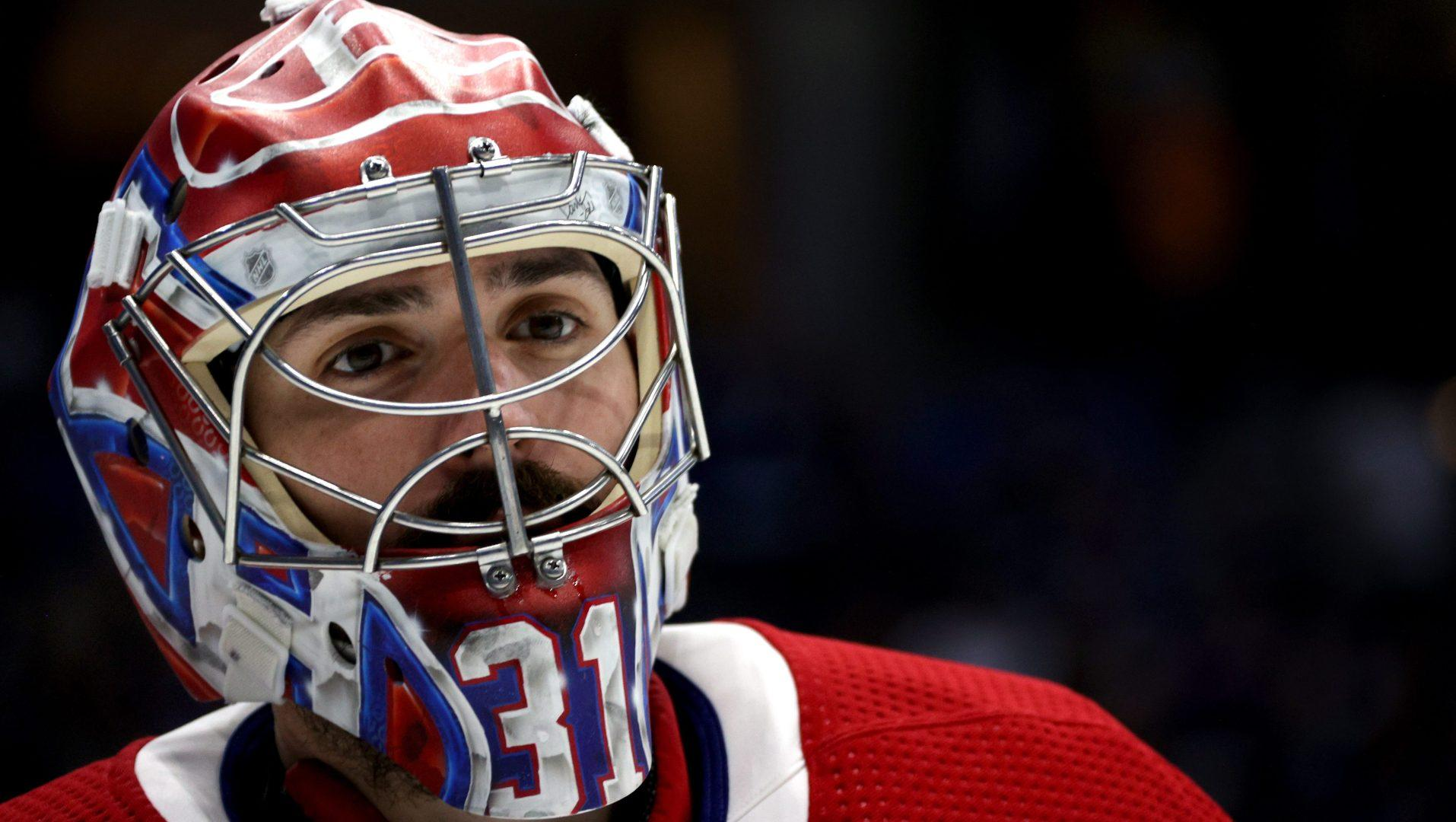 Picking Carey Price would be bold, risky (and chaotic) move for Kraken