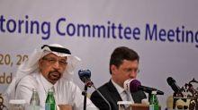 Opec v Trump: oil markets retreat as rifts emerge