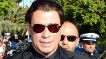 John Travolta, acusado de acoso sexual por un masajista