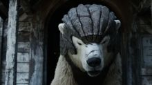 BBC's 'His Dark Materials' adaptation will squeeze three books into two series