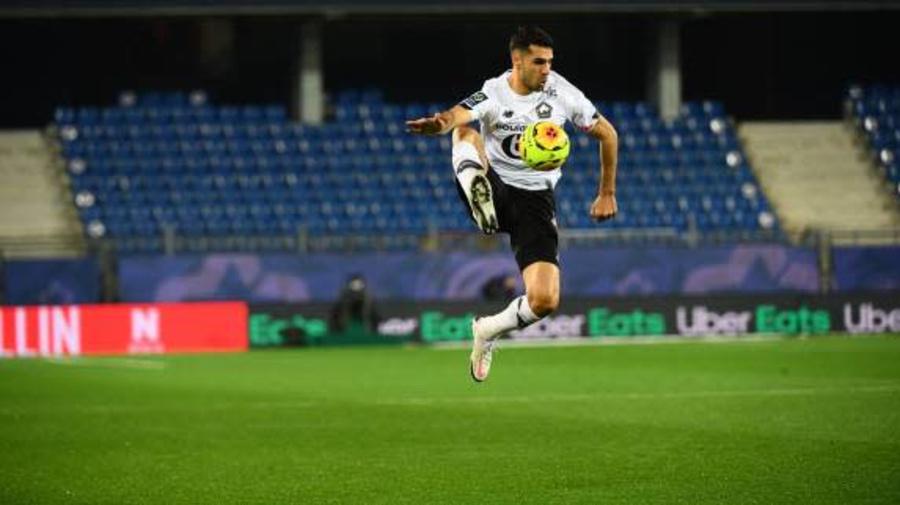 Foot - L1 - Lille - Les compositions de Rennes-Lille: Çelik titulaire, Araujo préféré à Ikoné
