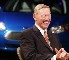 Donald Trump Mulling Former Ford Head Alan Mulally for Secretary of State