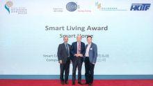 Computime Wins Gold at Prestigious Hong Kong ICT Awards 2018